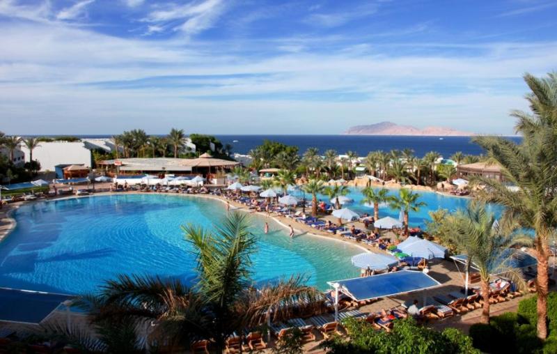 Sultan Gardens Resort 5