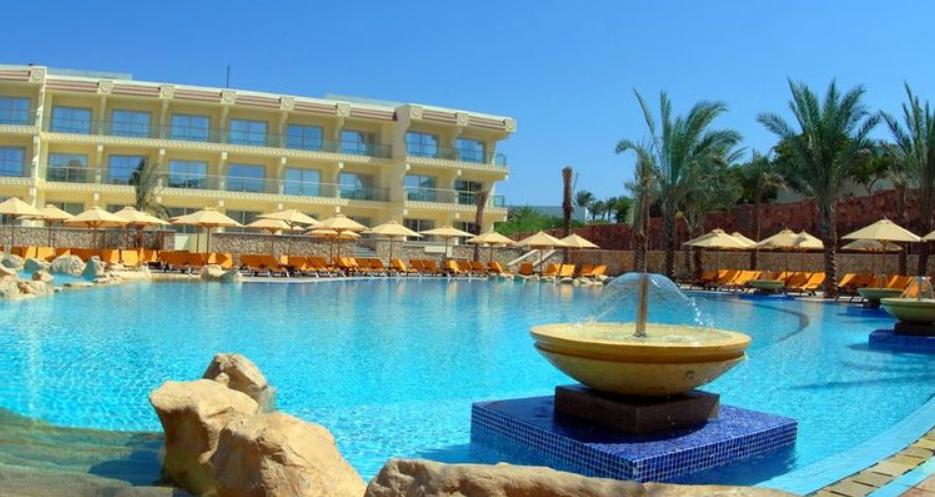 Xperience Sea Breeze Resort 5 *