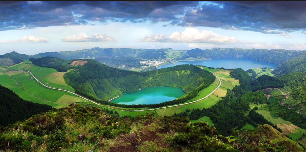Острова Португалии