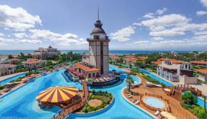самостоятельное путешествие в Турцию