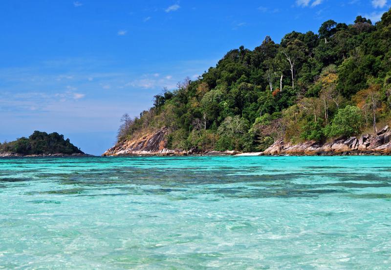 Курорт Тайланд