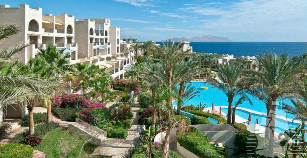 Grand Rotana Resort & Spa 5 *